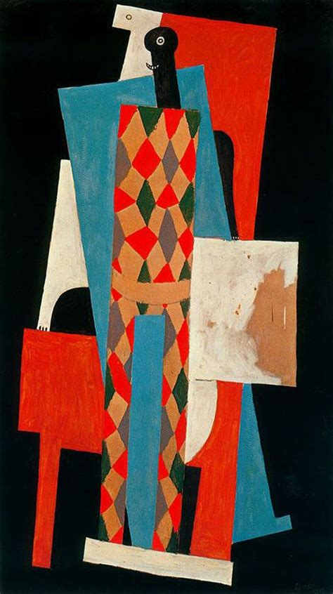 picasso paintings in usa pablo picasso harlequin pablo