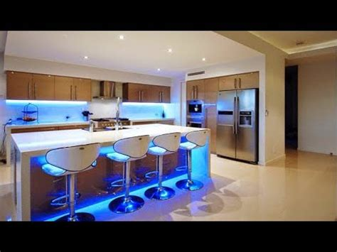 led kitchen lighting ideas different types of led kitchen lighting kitchen ideas