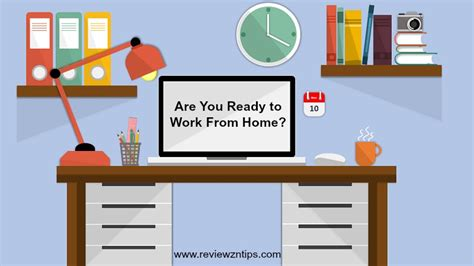 from home are you ready to work from home