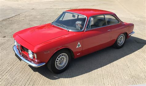1965 Alfa Romeo Giulia by 1965 Alfa Romeo Giulia Sprint Gta 1600 Stradale Laurent