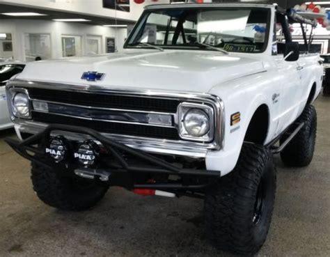 custom k5 blazer front bumper images