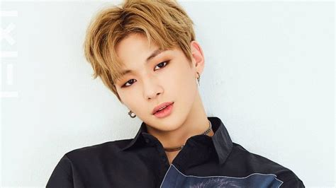 kang daniel haha wanted to promote at the same time as big kpop