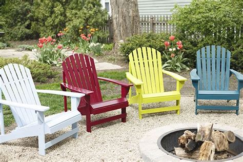 spray painting outdoor wood furniture 17 best ideas about wooden chair redo on