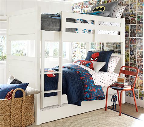 boy bunk beds choosing boys bunk beds for your midcityeast