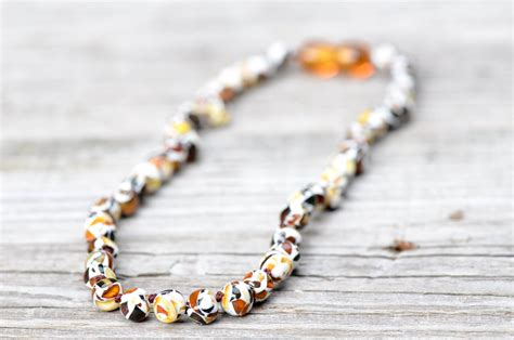 baltic wholesale wholesale 10 baltic teething necklaces