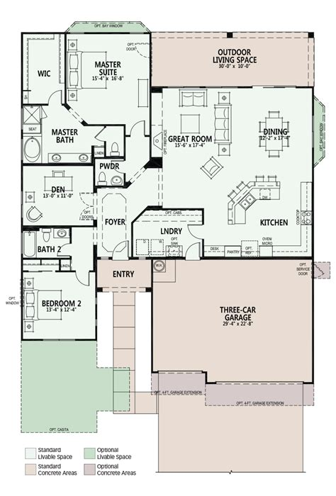 robson ranch floor plans robson ranch floor plans 28 images luxury retirement