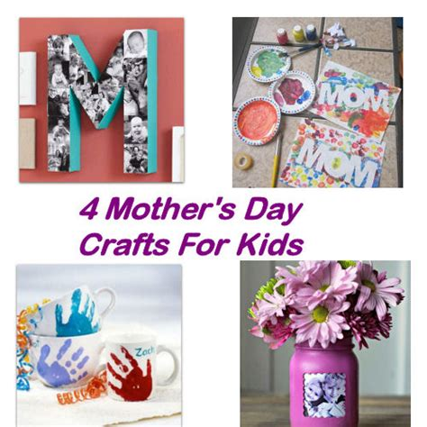 mothers day crafts for crafts for mothers day for