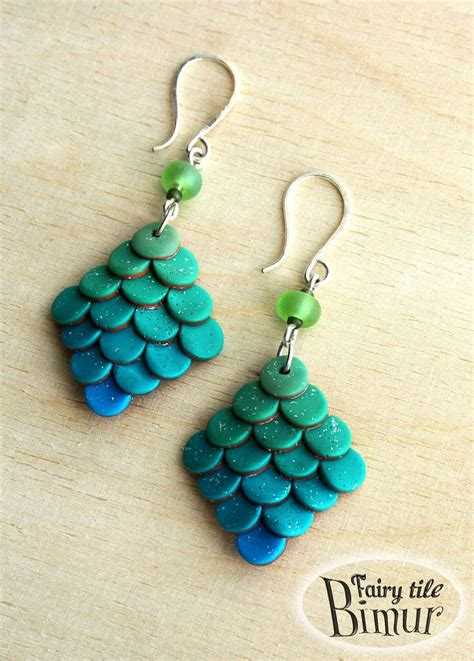 best clay for jewelry 485 best polymer clay jewelry images on cold