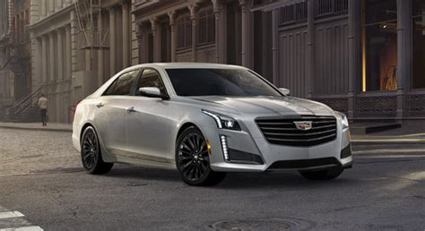 Cadillac Sports Sedan by 2017 Cadillac Cts Sedan Luxury Sport Sedan Cadillac Canada