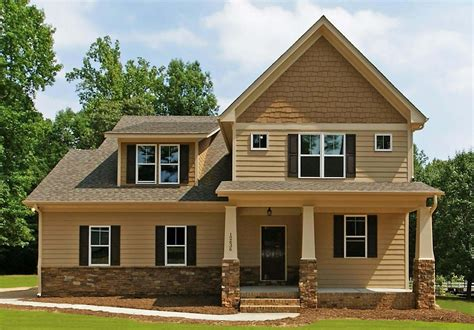 craftsman homes craftsman house morrisville homes for sale stanton homes
