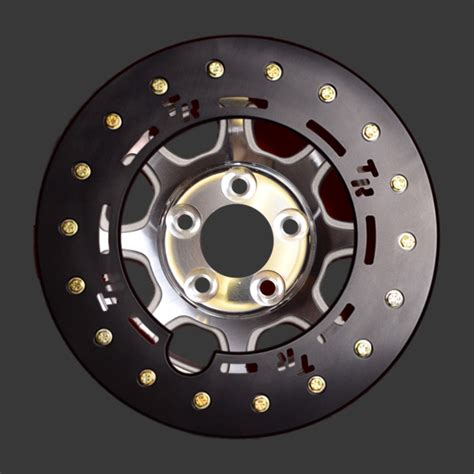 trail ready bead locks trailready hd17 17 x 8 1 2 quot beadlock wheel
