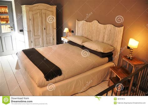 Traditional Country House Plans cozy italian country style bedroom stock photo image