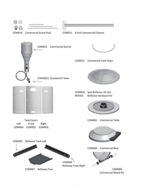 enders patio heater enders usa llc