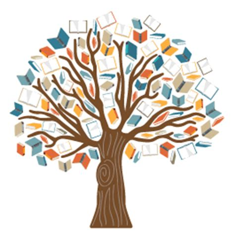 the tree picture book tree of books wall decals dezign with a z