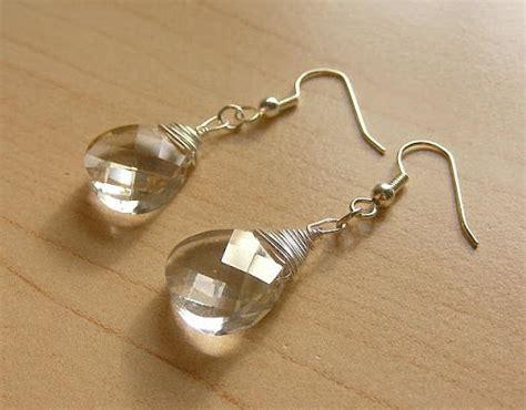 how to learn jewelry learn how to wire wrap jewelry allfreejewelrymaking