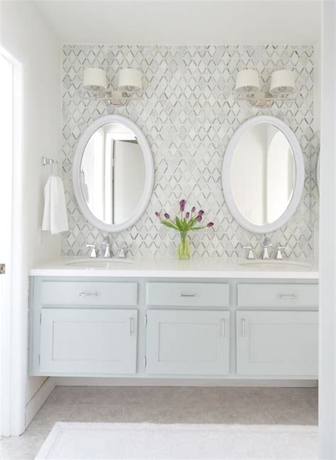 Makeover Bathroom Vanity by Master Bathroom Vanity Makeover Centsational Style