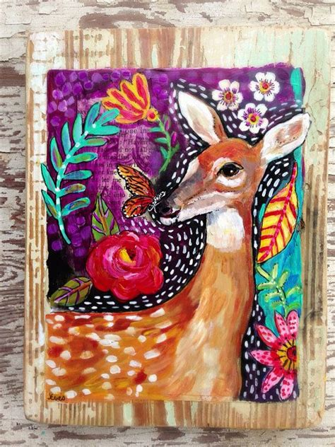 layers of acrylic paint on canvas 17 best ideas about acrylic painting animals on