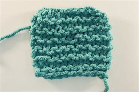 garter stitch in knitting how to knit a garter stitch allfreeknitting