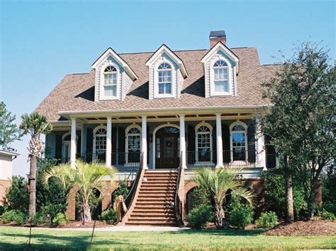 Southern Plantation Floor Plans rivergate lowcountry home plan 024s 0019 house plans and