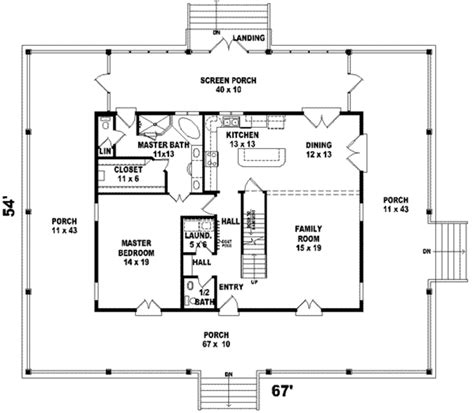 colonial house plans 2400 square craftsman style house
