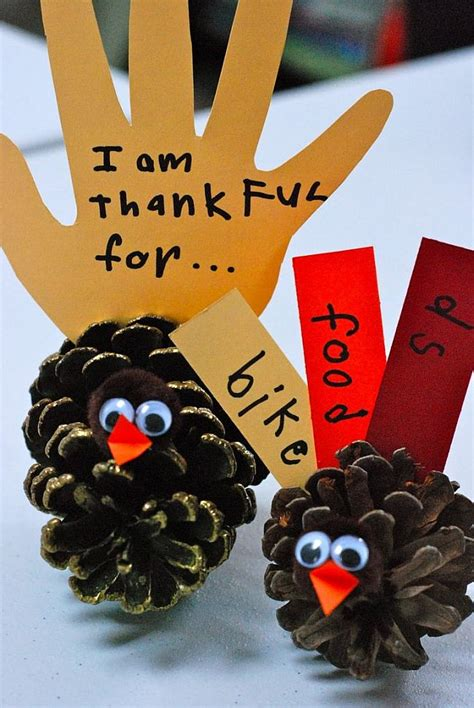 diy thanksgiving crafts festive 12 easy thanksgiving crafts for