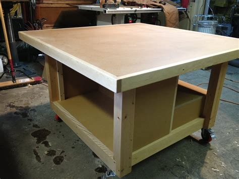 Pdf Diy Woodworking Plans Assembly Table