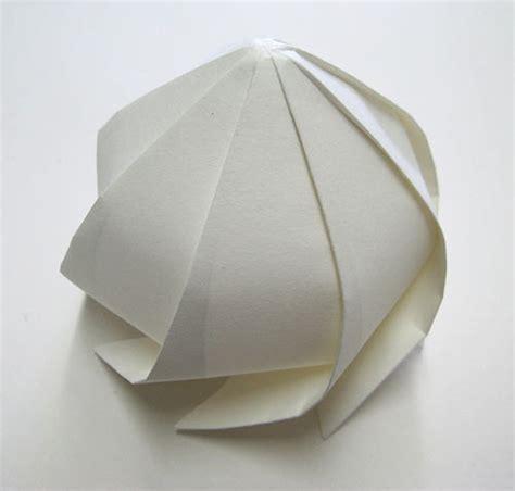 3d origami paper folding 3d origami by jun mitani strictlypaper