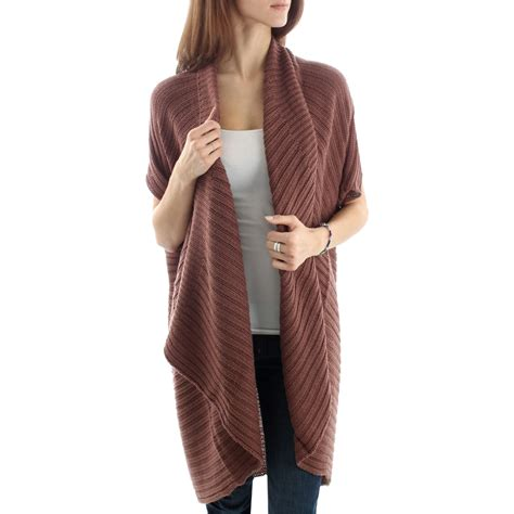 sweaters for womens rvca ghost dweller cardigan sweater s evo outlet