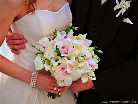 wedding bouquet how to make original wedding bouquets weddings made easy