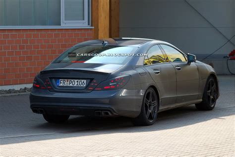 2011 Mercedes Cls by 2011 Mercedes Cls Info Page 64