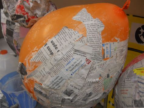 paper mache arts and crafts paper mache oh what a mess mrs euken s mooseum