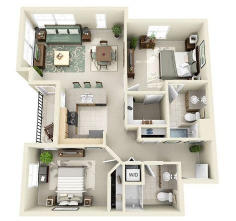 two bedroom design designeer paul 2 bedroom apartment house plans