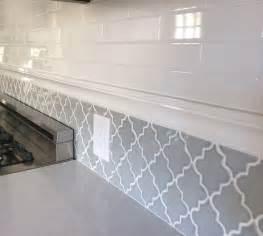 ceramic subway tiles for kitchen backsplash best 25 subway tile backsplash ideas on