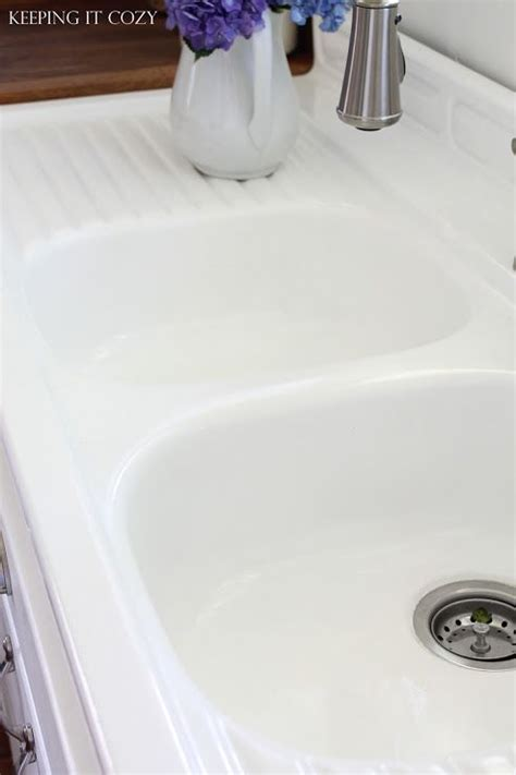 how to refinish kitchen sink vintage the o jays and kitchen ideas on