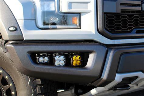 ford lights buy 2017 ford raptor baja designs fog light kit
