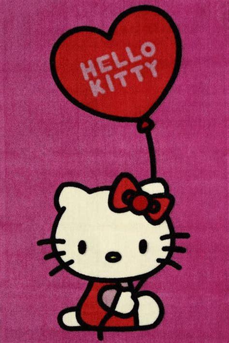 alfombras hello kitty hello kitty habitaciones tematicas