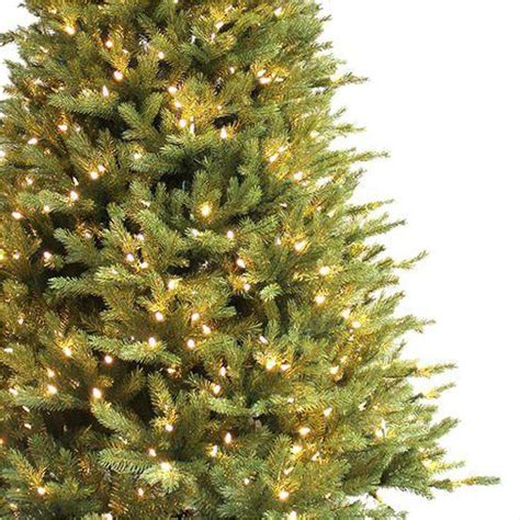 ge artificial tree 28 ge noble fir artificial tree ge 7 5 ft