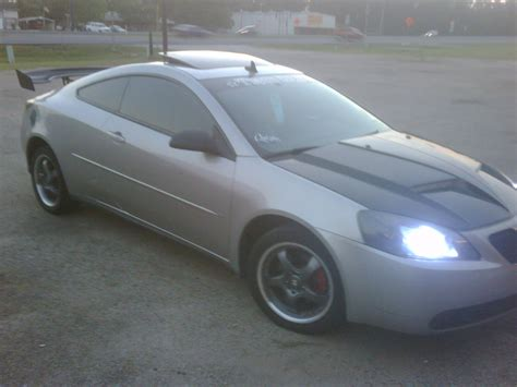 2006 Pontiac G6 by Txg6gt 2006 Pontiac G6 Specs Photos Modification Info At