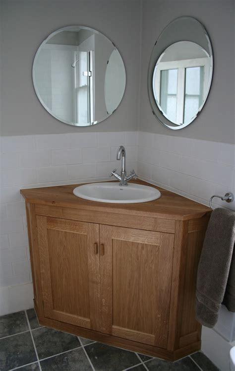 corner mirrors for bathroom corner bathroom vanity giving unique effect for small
