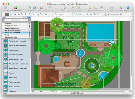garden layout app how to use landscape design software landscape