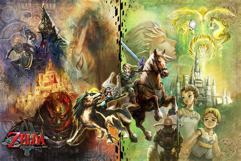twilight princess the legend of twilight princess hd review