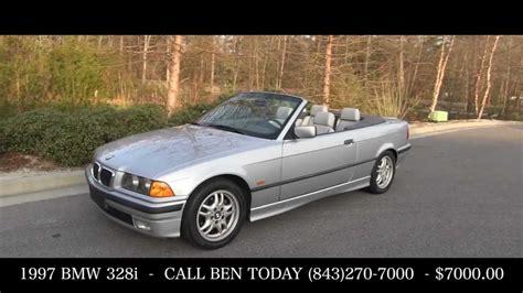 1997 Bmw 328i For Sale by 1997 Bmw 328i For Sale Charleston Sc