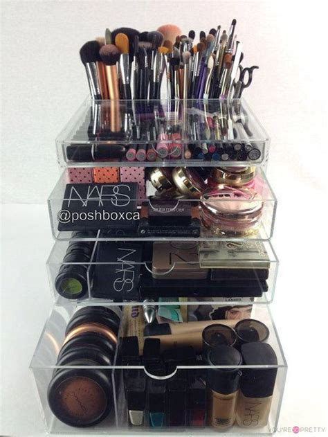 makeup holder 13 insanely cool makeup organizers edition