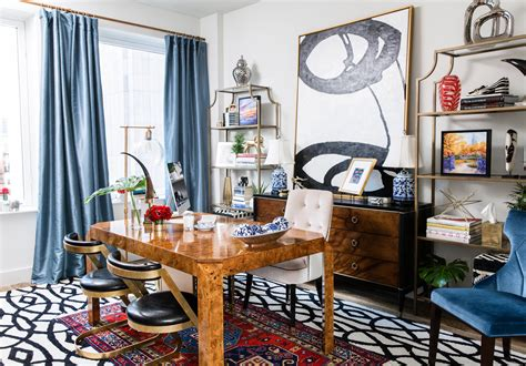 home fashion interiors my home office memorandum nyc fashion lifestyle for the working