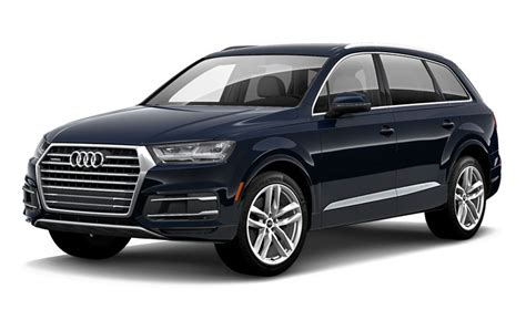 Audi Suv Q7 Price by Audi Q7 Reviews Audi Q7 Price Photos And Specs Car