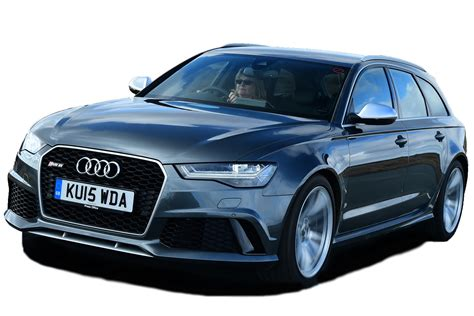 Audi Rs6 Price by Audi Rs6 Avant Estate Prices Specifications Carbuyer