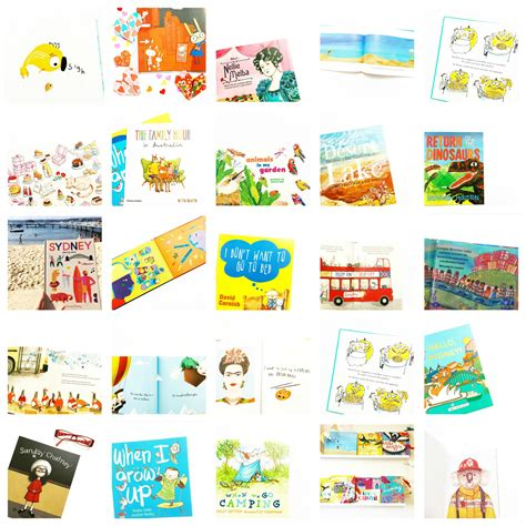 best australian picture books 26 of the best australian picture books oh creative day