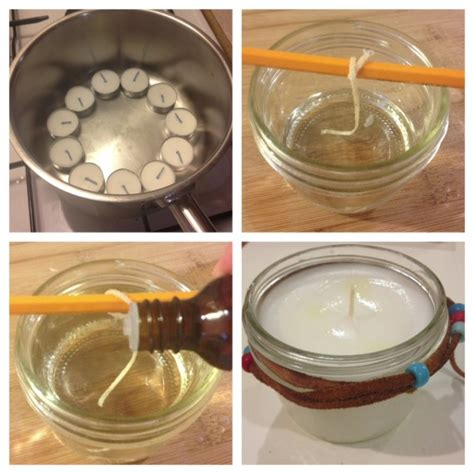 how to make scented how to make scented candles scented candles