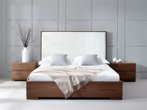 modern style beds contemporary beds