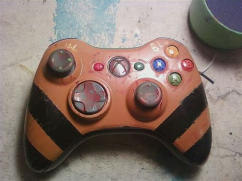 acrylic paint xbox controller custom paint and graphic xbox 360 controller image search